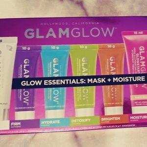 New GlamGlow masks